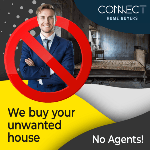 We buy your unwanted house
