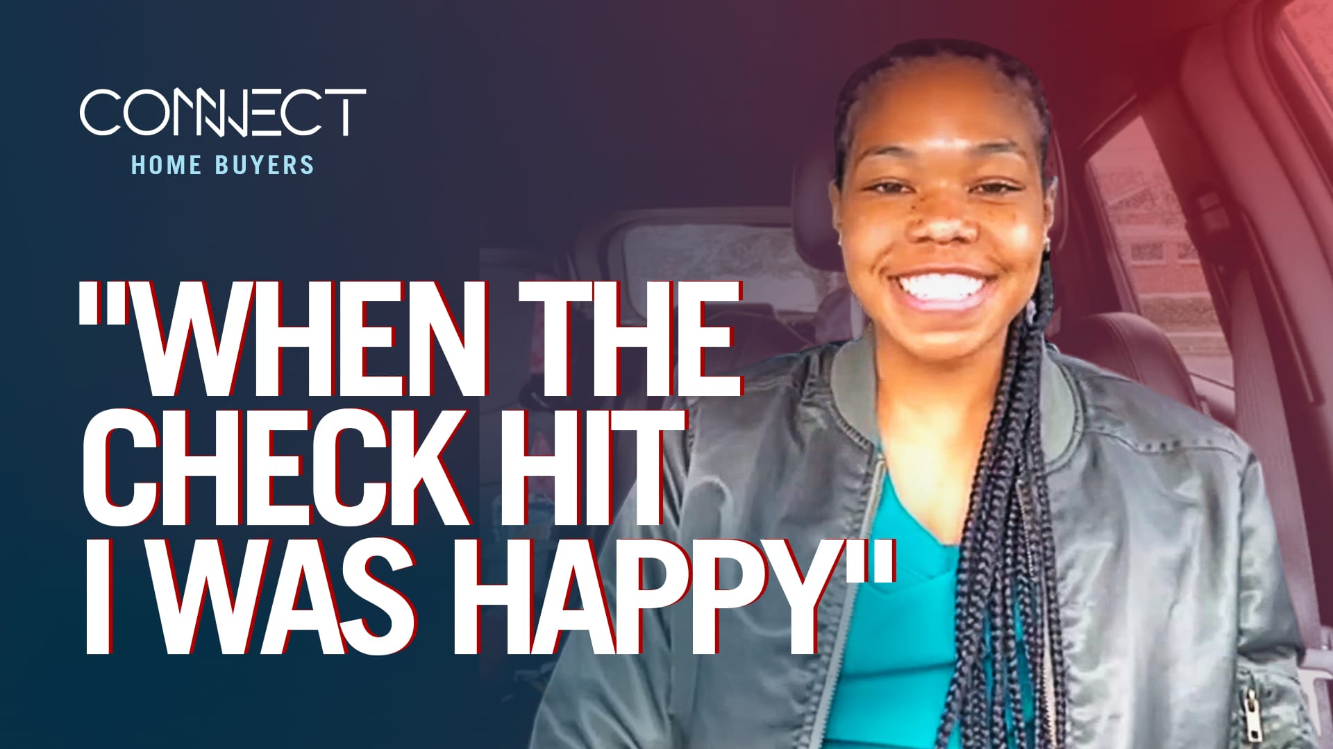 Connect Home Buyers Reviews