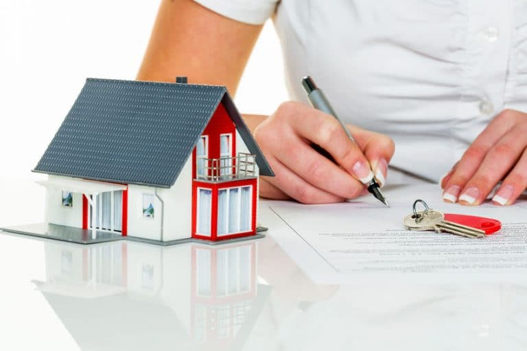 how-to-sell-inherited-property